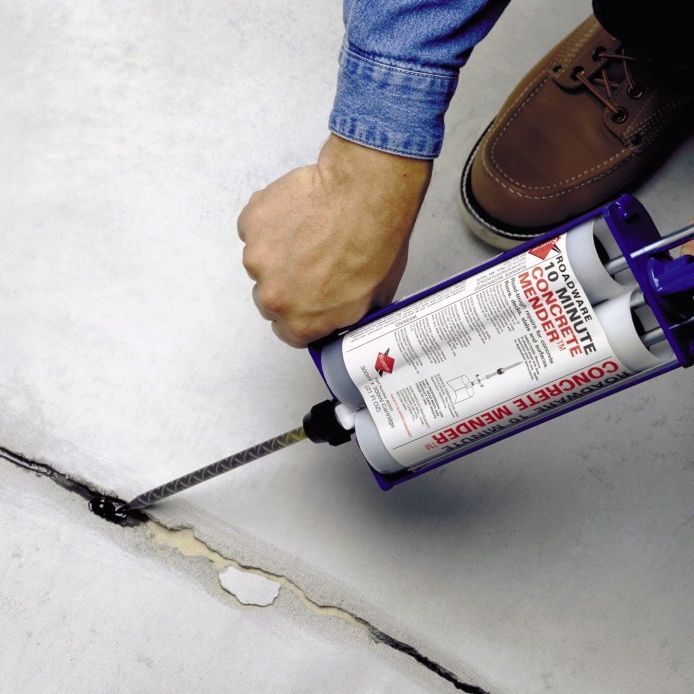 Crack Repair Resin