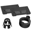 ACO Hexaline Black Accessory Kit