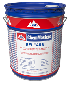 ChemMasters 5 gal Release (Form Oil)