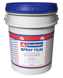[CHM.WH.F6100.05] ChemMasters Spray Film 5 gal Evaporation Retarder Concentrate