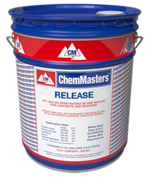 [CHM.WH.REL-5] ChemMasters 5 gal Release