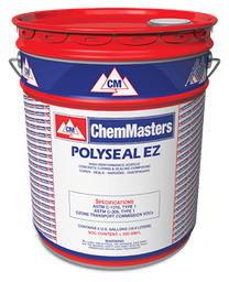 ChemMasters Polyseal EZ Cure & Seal