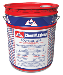 [CHM.WH.PLS-5] ChemMasters 5 gal Polyseal LS-A