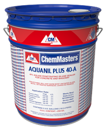 [CHM.WH.AN40-5] ChemMasters 5 gal Aquanil Plus 40-A
